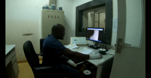 驚きの診断結果…怖ろしいザンビアの病院環境。