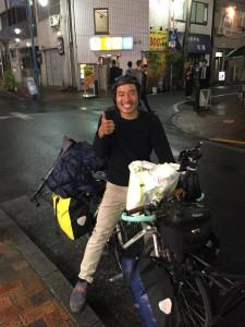 見ちゃダメ!……東京でノンケが食われる瞬間を見た